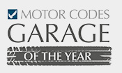 Selly Oak Garage - Garage of the Year